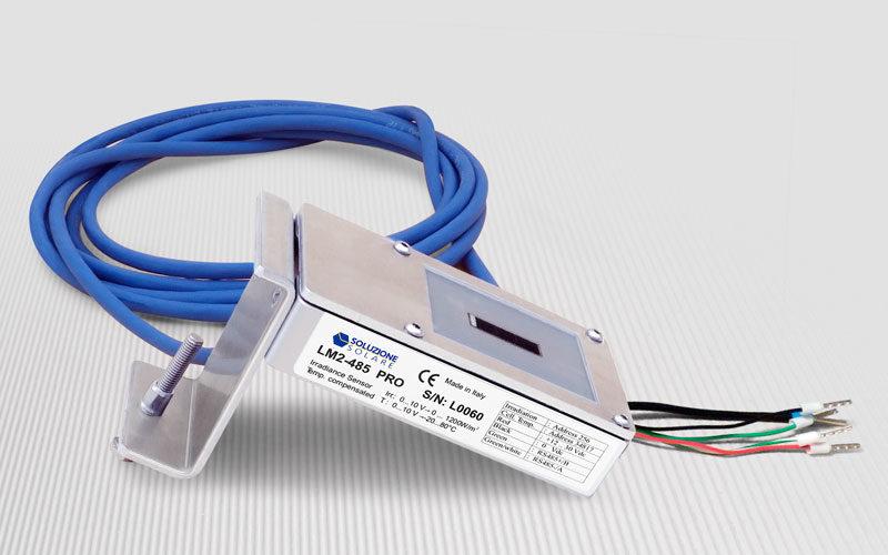 Digital Photovoltaic Pyranometer – Litemeter Modbus Pro