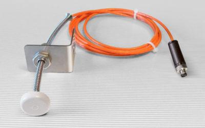 Analog Temperature Sensor for Photovoltaics – Temmeter Pro