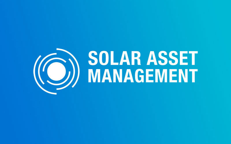 Sponsor and exhibitor at Solar Asset Management Europe 2017