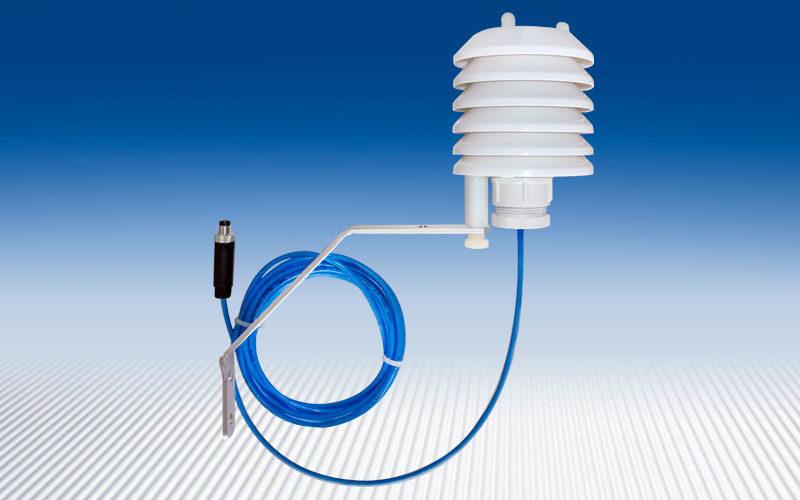 EnvMeter PRO Temperature Sensor