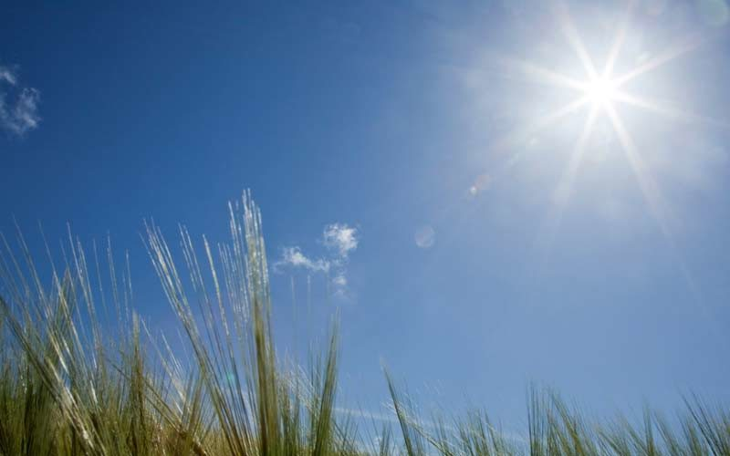 Solar radiation measurement: solarimeters and pyranometers