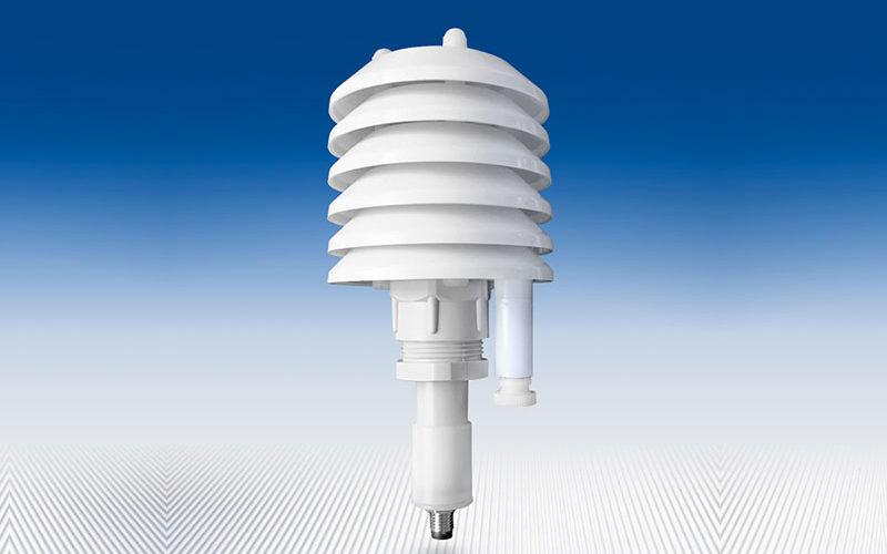 EnvMeter-485 PRO Temperature & Humidity Sensor