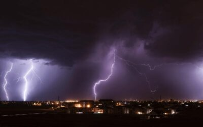 Blitz-wall Lightening Strike Protection for Pyranometers
